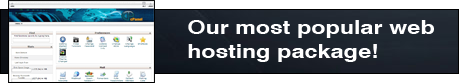 cheap share hosting murah